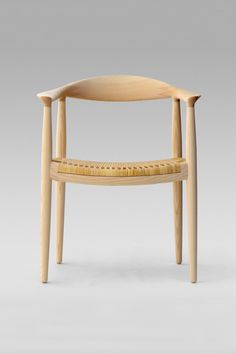 Just one good chair: Hans J. Wegner anniversary exhibition