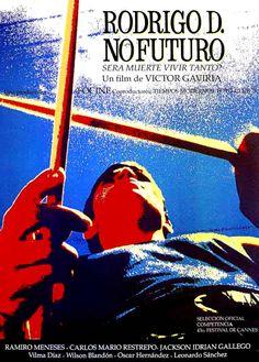 Rodrigo D. No Futuro (1990)
