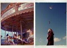 Kristin Vicari - Portfolio - moments