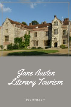 Literary tourism for Jane Austen fans. Beautiful Places To Visit, Oh The Places You'll Go, Jane Austen, Tours Of England, Days Out With Kids, Literary Travel, Travel Goals, Travel Tips, Travel Log