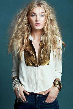 Galería de fotos de Elsa Hosk - Moda y modelos | hola.com