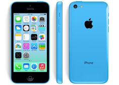 Apple's 8GB iPhone 5c priced at Rs.37,500 in India.