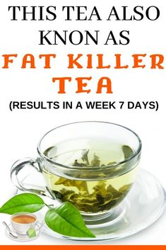 Weight Loss Tea, Weight Loss Detox, Weight Loss Drinks, Easy Weight Loss, Healthy Weight Loss, Lose Weight, Lose Stomach Fat Fast, Lose Belly Fat, 5 Day Diet Plan
