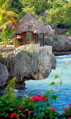 Wonderful Negril, Jamaica. My home and my heart is always in Jamaica. The most beautiful beaches...fit for romantic getawys, #vacation, #exotichoneymoons and leisure travel. http://www.whitesandtravel.net