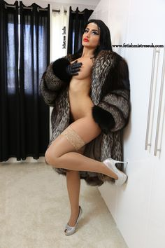 Mistress India, Silver Fox Heaven...