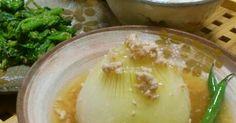 やわらかくて甘い新玉ねぎの美味しさをそのまま楽しめます。おまけに超楽チンです。