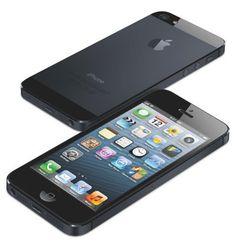 Iphone 5 en 16g. Disponible en stock.   Iphone5 available in Stock