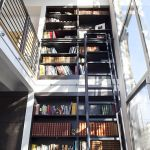 Design boekenkasten: porn for booklovers!