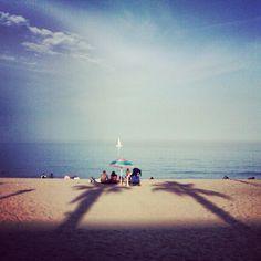 playa de barna