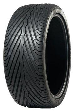 Durun F-One Ultra High Performance Tire - 305/35R24 114W XL
