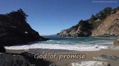 God of Promise [lyrics] - UCKG Song