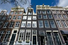 Location, Canal House - Hotel - Amsterdam - Netherlands