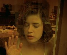 The Double Life of Veronique. Directed by Krzysztof Kieslowski.
