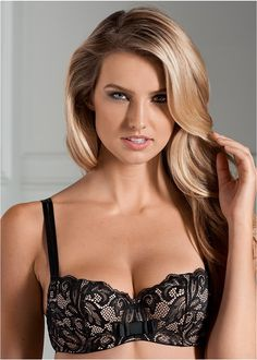 00e5975215939 Beautiful cut and sew bra is perfect for you to feel gorgeous in everyday.  Backless