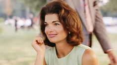 Jacqueline Kennedy Onassis's Most Inspiring Words: Here are some top quotes from one of America's most inspiring First Ladies.