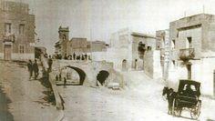 Birkirkara Malta early 1890s