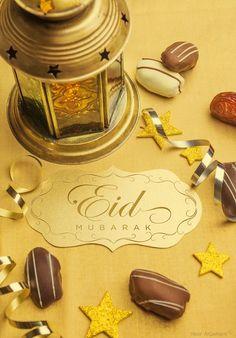 Qur'an ayat & Eid tekst