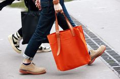 hermes tote (in my dreams.. )