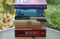 Ullan Luetut kirjat Reading Challenge, Challenges, Cover, Books, Libros, Book, Book Illustrations, Libri