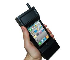 zac morris phone for iphone ! The greatest thing I've ever seen!