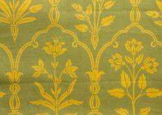 Kathryn Ireland textile