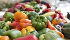 How to Start a Fruit & Vegetable Business Fruits And Veggies, Vegetables, Photo Credit, Health And Wellness, Stuffed Peppers, Fresh, Business, Food, Fruits And Vegetables