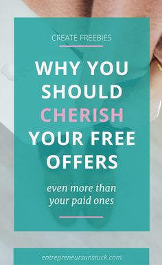 Freebies are a must-have in online business. Learn how to create excellent free content and why it's worth to put even your best ideas into it. Business Tips, Online Business, Online Entrepreneur, Blogger Tips, Blogging For Beginners, How To Start A Blog, Email Marketing, Content Marketing, Digital Marketing