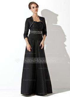Mother of the Bride Dresses - $142.99 - Empire Sweetheart Floor-Length Taffeta Mother of the Bride Dress With Ruffle Beading Sequins (008006092) http://jenjenhouse.com/Empire-Sweetheart-Floor-Length-Taffeta-Mother-of-the-Bride-Dress-With-Ruffle-Beading-Sequins-008006092-g6092/?utm_source=crtrem&utm_campaign=crtrem_US_20898