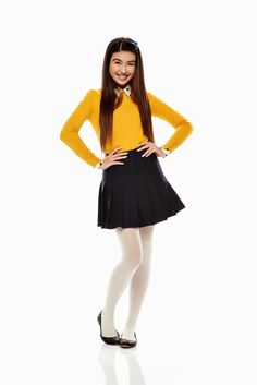 Corki (Erika Tham)