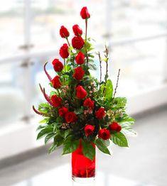 Arreglos Florales - La Promesa