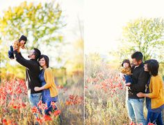 Beautiful family shoot.