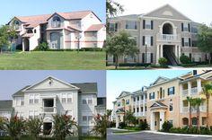 DCP Housing info