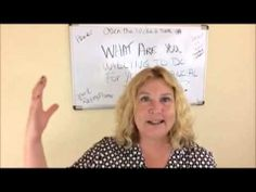 What Are You Willing to Do For Financial Freedom? - by Debbie Clark  Debbie is so passionate about helping others achieve financial freedom!  She inspires me every time...great video!!