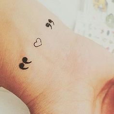 34 Subtle Tattoos For Introverts: If you're an introvert interested in getting inked, chances are you'll want to avoid big, loud tattoos that draw tons of attention from random passersby.