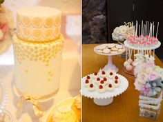 Flower Birthday Party With Pretty Cake Ideas | POPSUGAR Moms