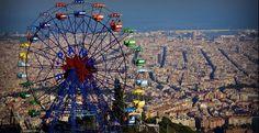 Découvrir Barcelone d´une façon unique et extraordinaires.Grâce à ce guide visiter Barcelone et ses trésors cachés c'est possible.