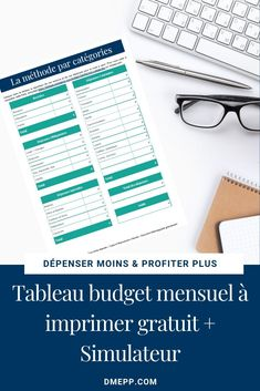 Vous cherchez un tableau budget mensuel à imprimer ? La méthode de budget par catégories est la plus répandue et la plus ancienne. Il s'agit de créer un tableau en détaillant chaque dépense par poste. Avec quelques bonnes habitudes, gérer son budget familial par catégories peut devenir redoutablement efficace. Excel Budget, Budget Planner, Budget Courses, Faire Son Budget, Budgeting Process, Company Goals, Communication Networks, Organizational Structure, Strategic Planning