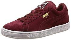Puma Classic 356568, Sneakers Basses mixte adulte