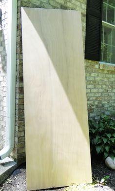 Salvage Savvy: 5 Hollow Core Door DIY Projects