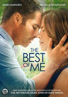 bol.com | The Best Of Me, Gerald McRaney, Luke Bracey & James Marsden | Dvd