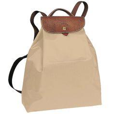 Fashion Cheap Longchamp Le Pliage Large Handbag Black