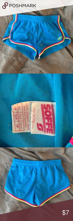NWOT Soffe Shorts Perfect Condition Soffe Shorts