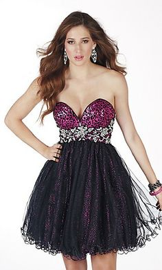 cute dress if you had the right occasion for it!