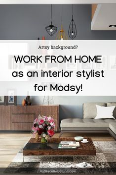 New Screened Work at Home Jobs & Gigs for Saturday Interior Stylist, Interior Design, Artsy Background, Hiring Now, Rat Race, Work From Home Jobs, Don't Forget, Check, Motorcycles