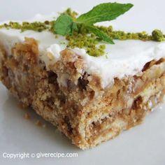 Easy Apple Pie | giverecipe.com