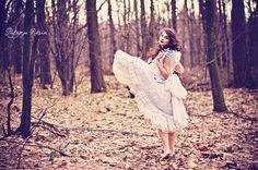 in my own fairy tale by patrycjanna © Patrycja Rusin Photography