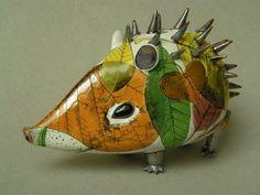 Resultado de imagen de russian ceramic artists