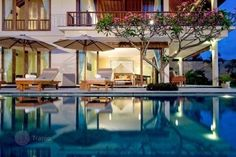 Villa - in Bali, Indonesia — photo 12