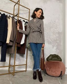 Закладки Classy Outfits, Trendy Outfits, Fall Outfits, Cute Outfits, Fashion Outfits, Looks Street Style, Looks Style, Lookbook, Casual Chic Style