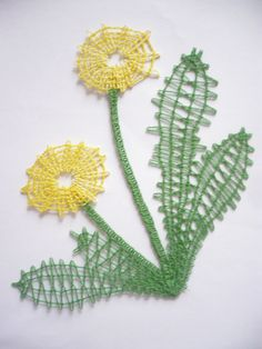 Bobbin Lace Patterns, Crochet Earrings, Spring, Crafts, Inspiration, Lace, Tutorials, Bobbin Lace, Projects